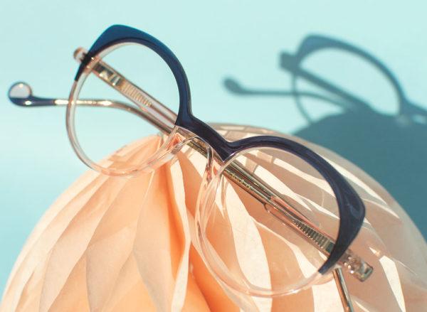Tête à lunettes Mini Dear 662-1