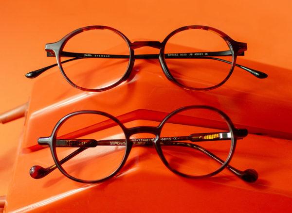 Tête à lunettes Spritz Tal 71