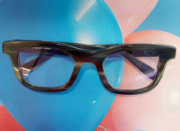 Thierry Lasry Gently