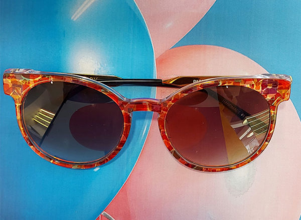 Thierry Lasry Painty
